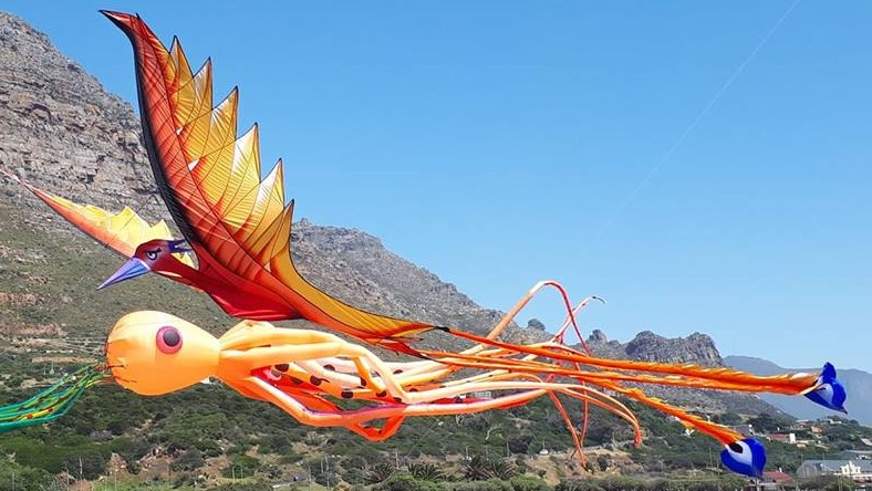 Win Tickets to the International Kite Festival