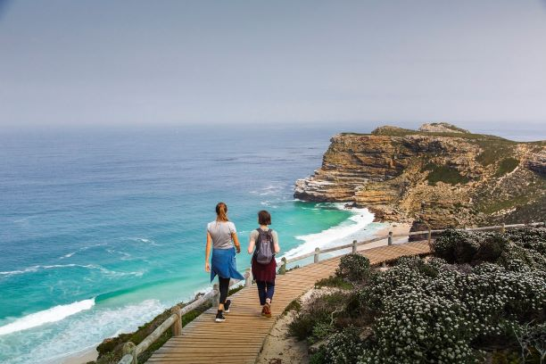 #ExperienceCapePoint in summer