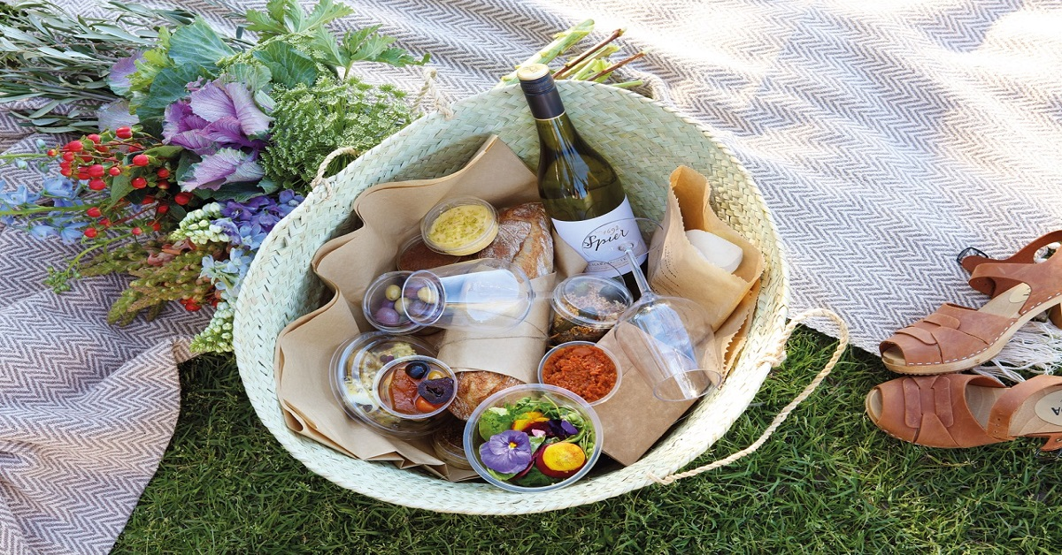 Enjoy a Spier Sunset Family Picnic for all this Summer
