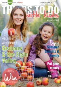 Proudly South African Magazine | Things to do With Kids