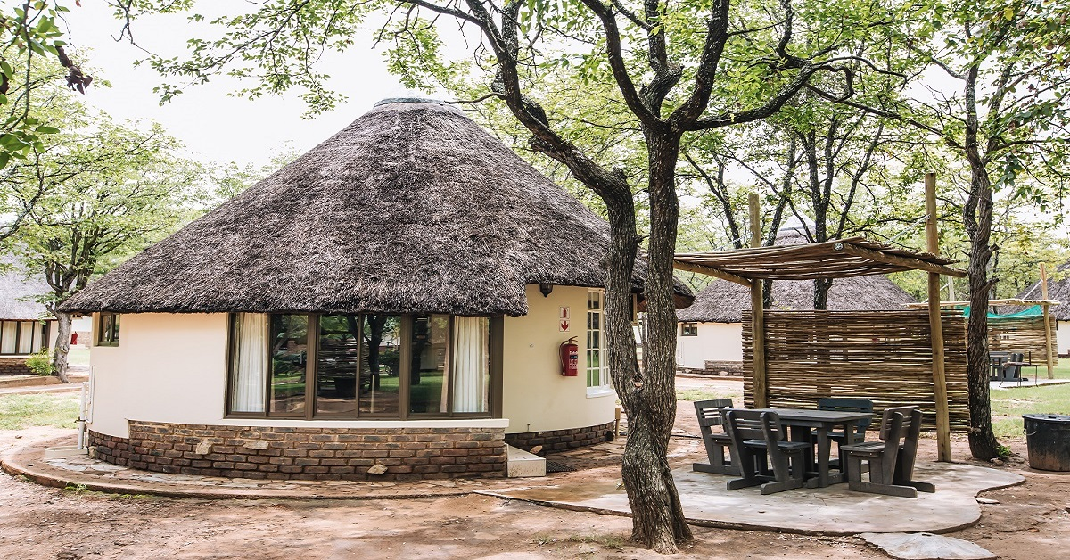 Win a 5 day (midweek) getaway to ATKV Eiland Spa in the heart of the Hans Merensky Nature Reserve.