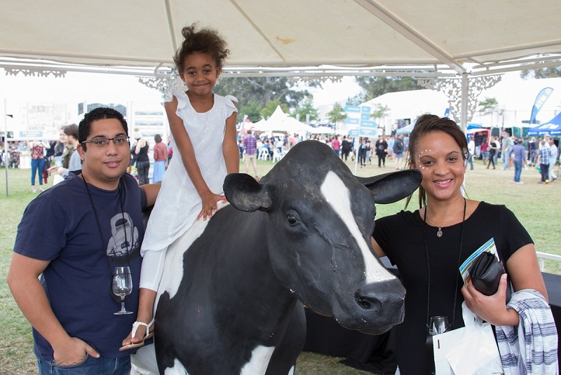 Win a SA Cheese Festival family ticket and 20  Laughing Cow and Kiri Cream Cheeses